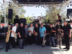 SOLD OUT! Music in the Vineyard featuring - The Houserockers @ Fortino Winery